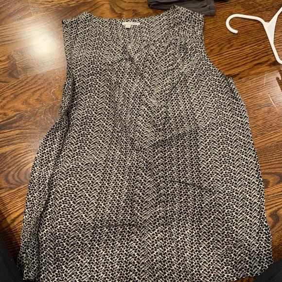 Halogen Tops - NEW Halogen blouse size small. 37% silk!